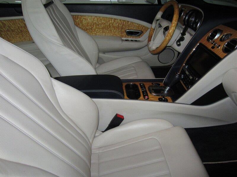 2013 Bentley Continental 6
