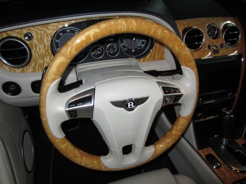 2013 Bentley Continental 11