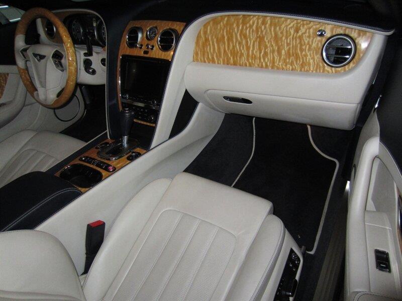 2013 Bentley Continental 5
