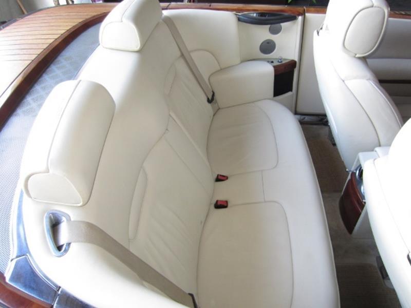 2008 Rolls-Royce Phantom Drophead Coupe 8