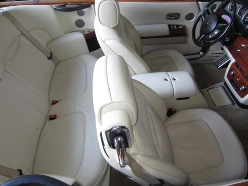2008 Rolls-Royce Phantom Drophead Coupe 6
