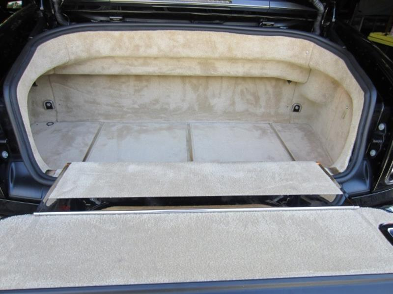 2008 Rolls-Royce Phantom Drophead Coupe 16