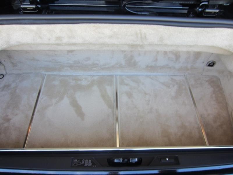 2008 Rolls-Royce Phantom Drophead Coupe 17