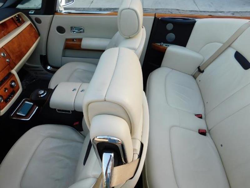 2009 Rolls-Royce Phantom Drophead Coupe 9