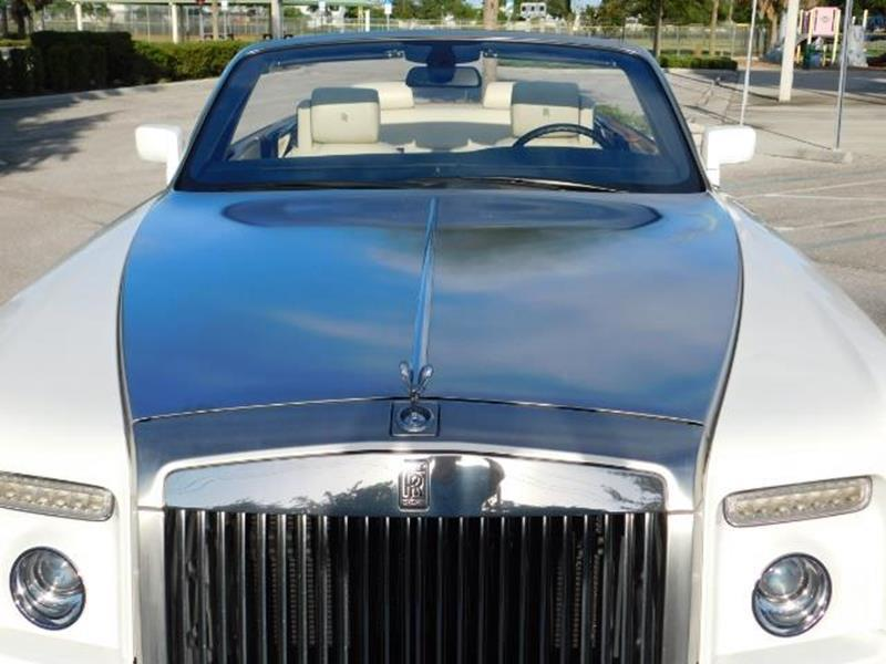 2009 Rolls-Royce Phantom Drophead Coupe 18