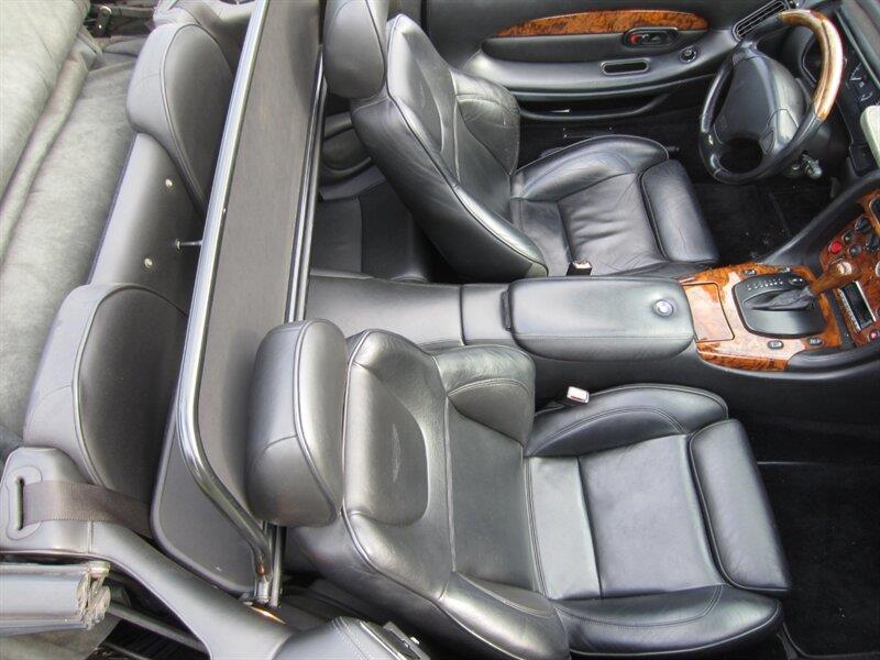 2001 Aston Martin DB7 7