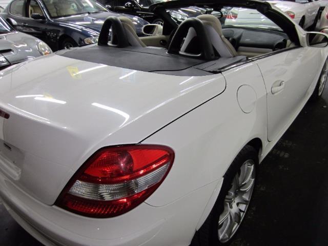 2005 Mercedes-Benz SLK 3