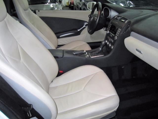 2005 Mercedes-Benz SLK 5
