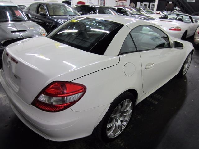2005 Mercedes-Benz SLK 18