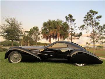 1939 Bugatti Star for sale in Delray Beach, FL
