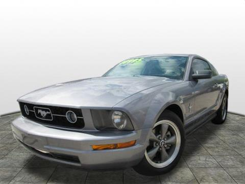 2006 Ford Mustang for sale in Albuquerque, NM