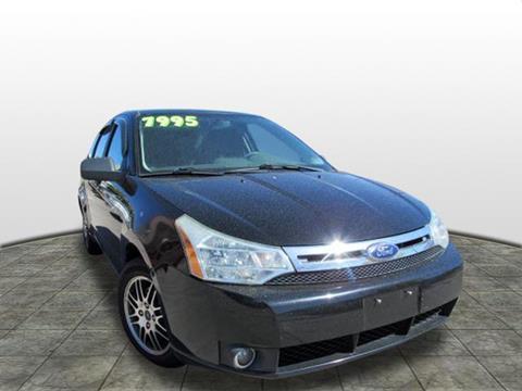 2010 Ford Focus for sale in Albuquerque, NM