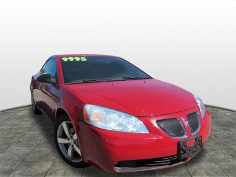2007 Pontiac G6 for sale in Albuquerque, NM