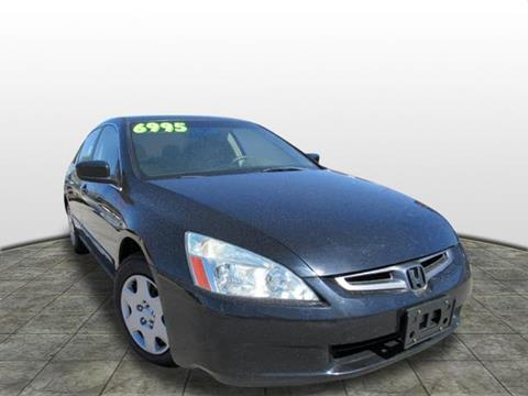 2005 Honda Accord for sale in Albuquerque, NM