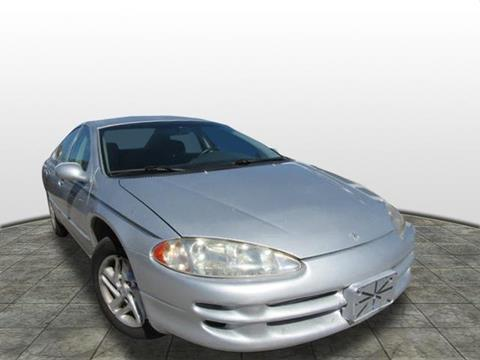 2000 Dodge Intrepid for sale in Albuquerque, NM