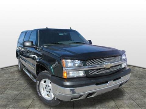 2004 Chevrolet Silverado 1500 for sale in Albuquerque, NM