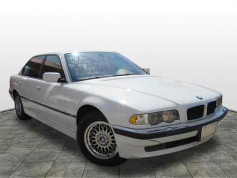 2001 BMW 7 Series for sale in Albuquerque, NM