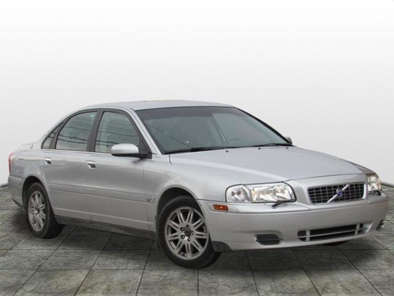 Volvo S80 2004 2.5T AWD 4dr Turbo Sedan