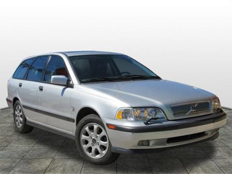 2000 Volvo V40 for sale in Albuquerque, NM