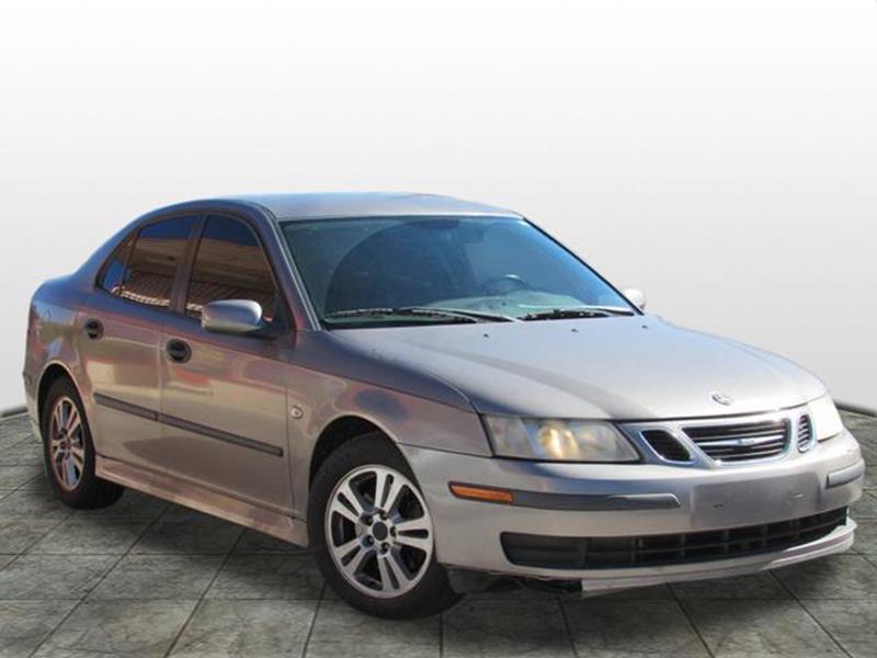 Saab 9-3 2006 2.0T 4dr Sedan