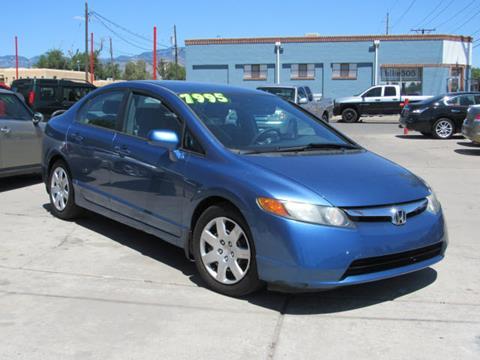 2006 Honda Civic for sale in Albuquerque, NM