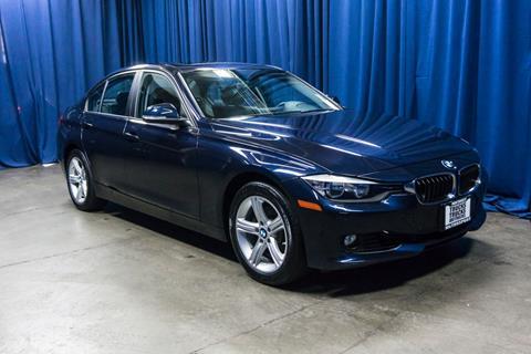 2014 BMW 3 Series for sale in Lynnwood, WA