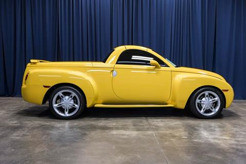 2005 Chevrolet SSR for sale in Lynnwood, WA