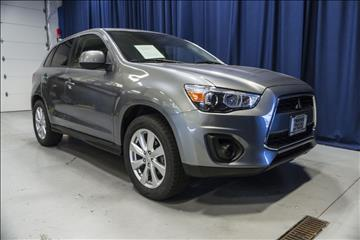 2015 Mitsubishi Outlander Sport for sale in Lynnwood, WA
