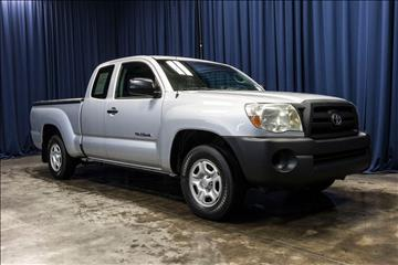 2008 Toyota Tacoma for sale in Lynnwood, WA