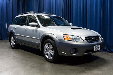 2006 Subaru Outback for sale in Lynnwood, WA