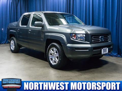2008 Honda Ridgeline for sale in Lynnwood, WA