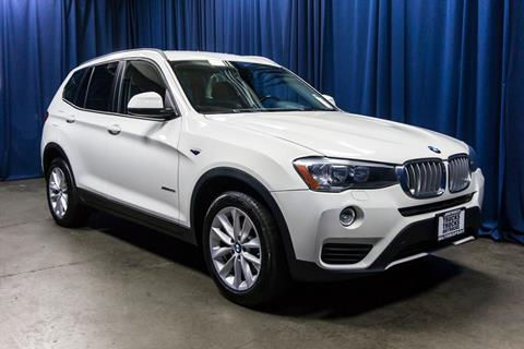 2016 BMW X3 for sale in Lynnwood, WA