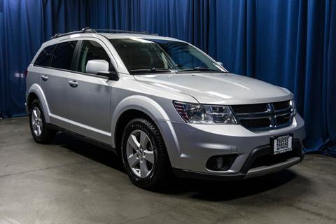 2012 Dodge Journey for sale in Lynnwood, WA