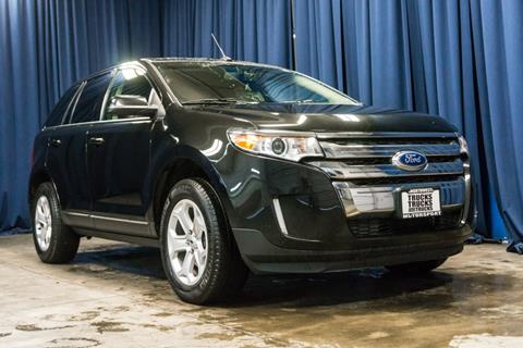 2014 Ford Edge for sale in Lynnwood, WA
