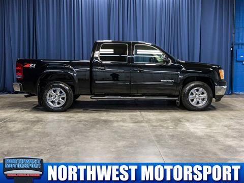 2011 GMC Sierra 1500 for sale in Lynnwood, WA
