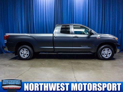 2011 Toyota Tundra for sale in Lynnwood, WA