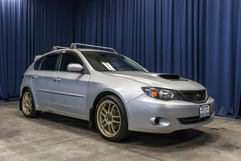 2008 Subaru Impreza for sale in Lynnwood, WA