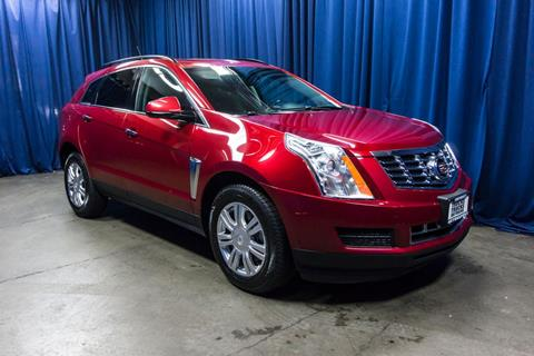 2013 Cadillac SRX for sale in Lynnwood, WA