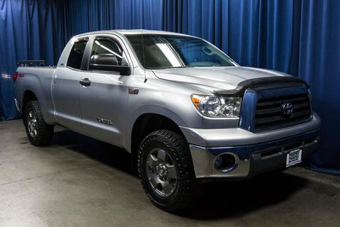 2008 Toyota Tundra for sale in Lynnwood, WA
