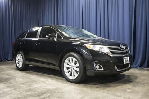2013 Toyota Venza for sale in Lynnwood, WA