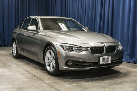 2016 BMW 3 Series for sale in Lynnwood, WA
