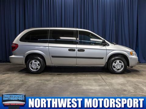 2005 Dodge Grand Caravan for sale in Lynnwood, WA