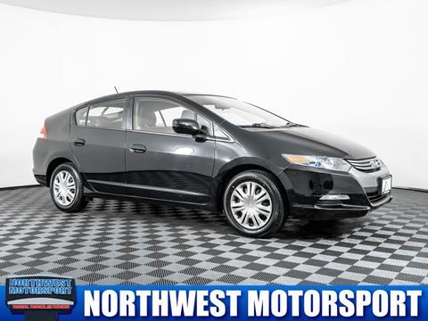 2011 Honda Insight for sale in Lynnwood, WA