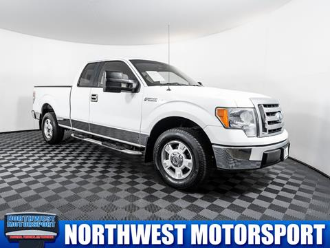 2009 Ford F-150 for sale in Lynnwood, WA