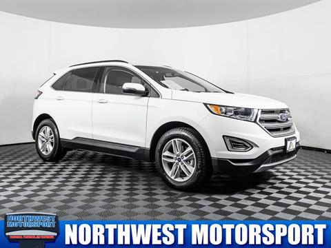 2018 Ford Edge for sale in Lynnwood, WA