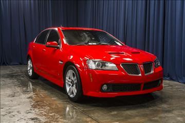 2009 Pontiac G8 for sale in Lynnwood, WA