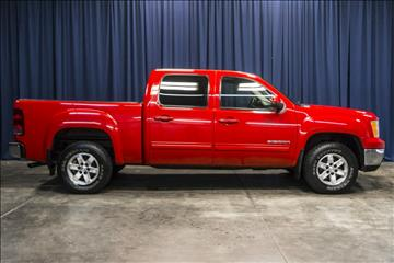2007 GMC Sierra 1500 for sale in Lynnwood, WA