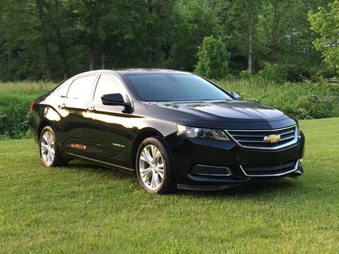 2014 Chevrolet Impala for sale in Olive Hill, KY