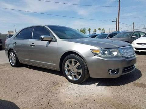 2008 Lincoln MKZ for sale in Phoenix, AZ