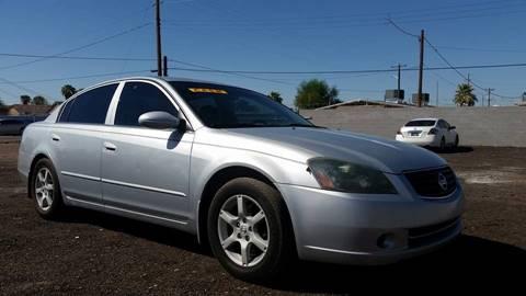 2006 Nissan Altima for sale in Phoenix, AZ